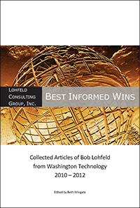 Best Informed Wins Volume 1