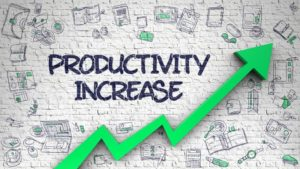 Increase proposal-related productivity